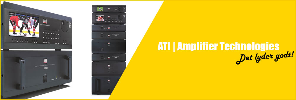 ATI | Amplifier Technologies