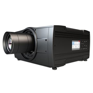 Barco Residential Bragi Cinemascope