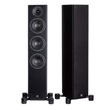 System Audio Legend 40 Silverback Sort