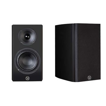 System Audio Legend 5 Silverback Sort