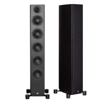 System Audio Legend 60 Silverback Sort
