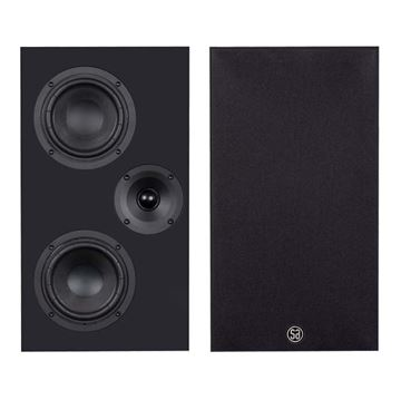 System Audio Legend 7 Silverback Sort